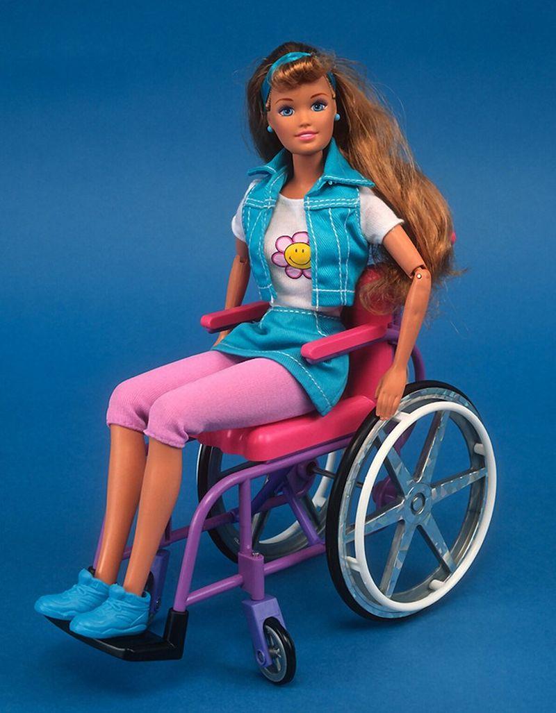 Inclusive Beauty Dolls