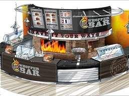 Burger Bars