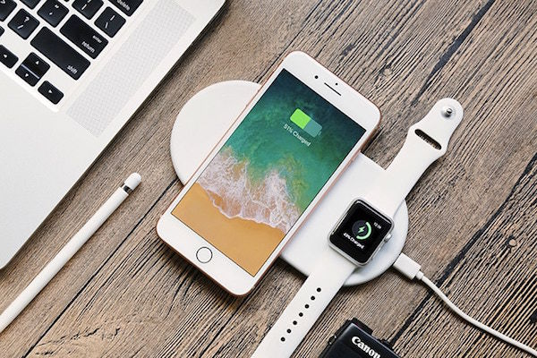 Affordable Chic Charging Pads