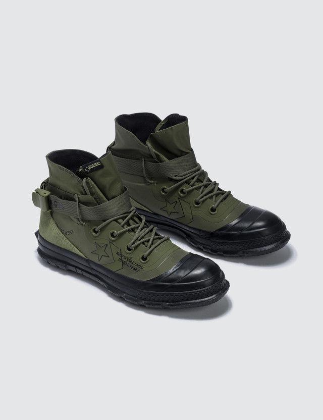 48c56d93cd8e Rugged War-Era Footwear   Fastbreak MC18 Hi