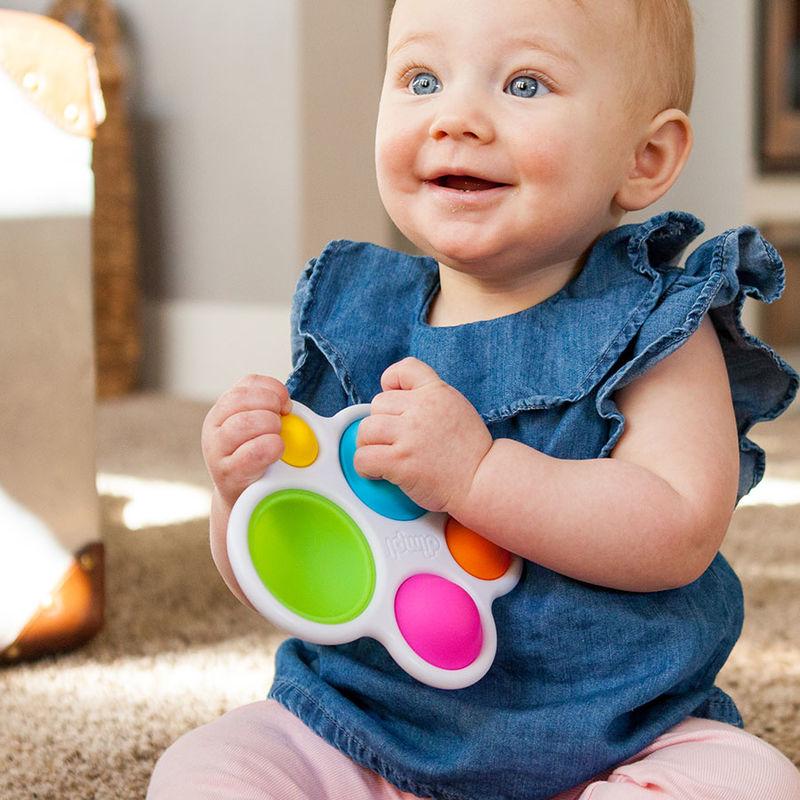 Hands-On Sensory Toys