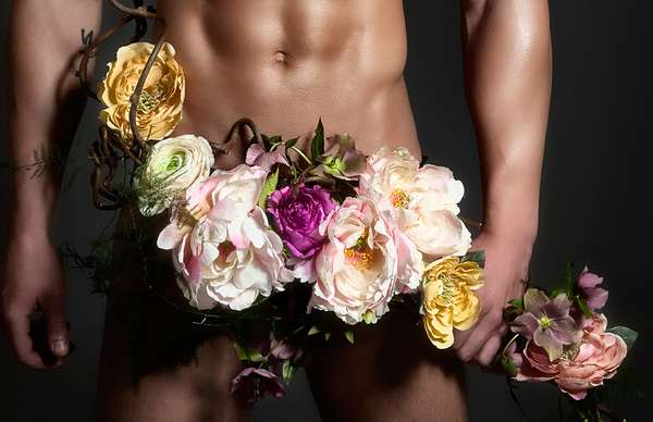 Burly Man Bouquets