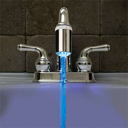 LED Faucet Light for $19