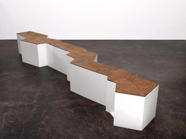 Fractured Furniture