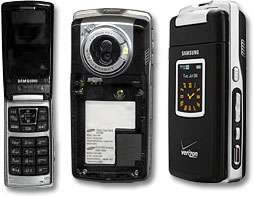 FCC Approves Samsung SGH-A990 / SGH-Z710