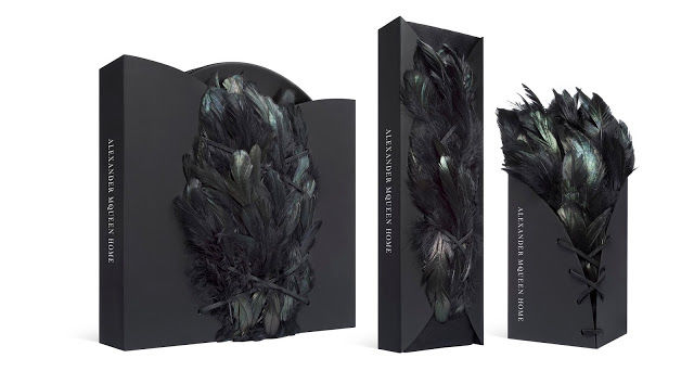 Fabulous Feathered Packaging