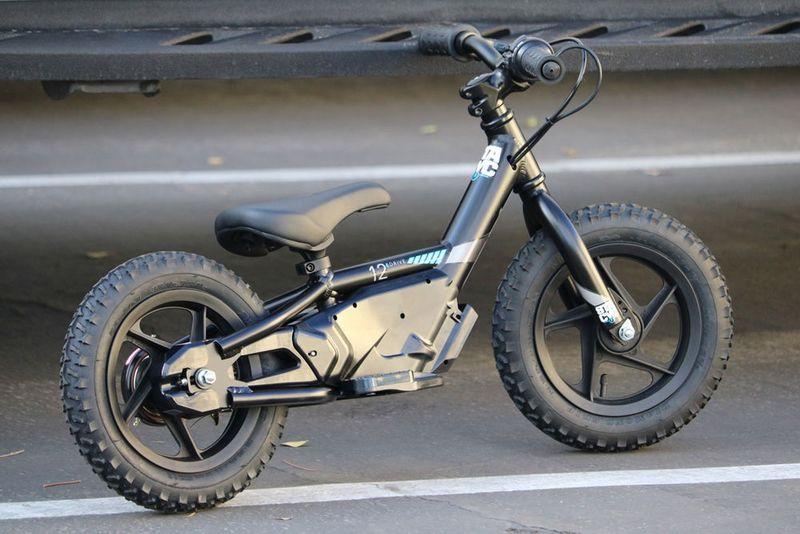 Featherweight Balance Bikes