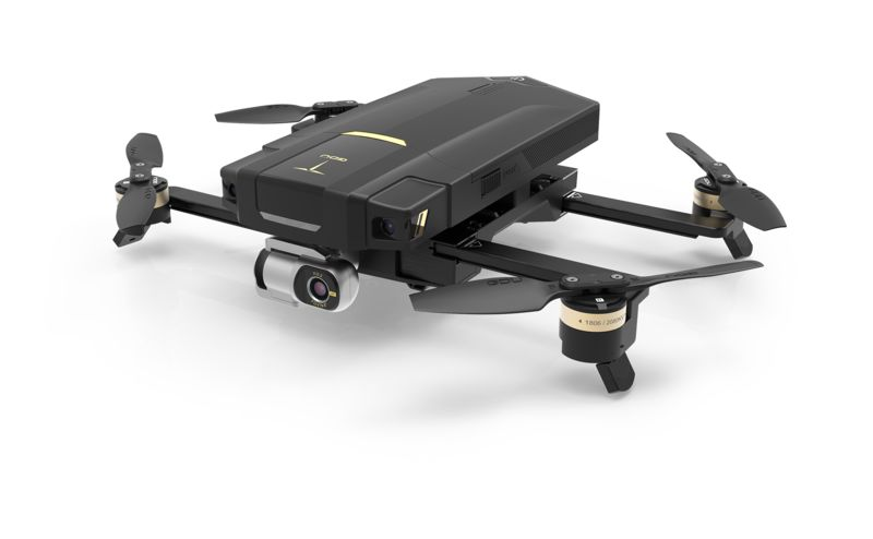 Featherweight Photography Drones