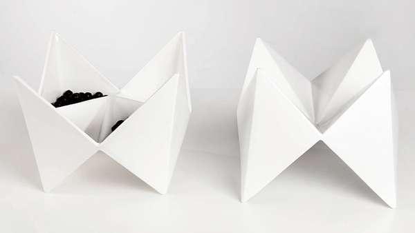 Fortune Teller Ceramic Ware