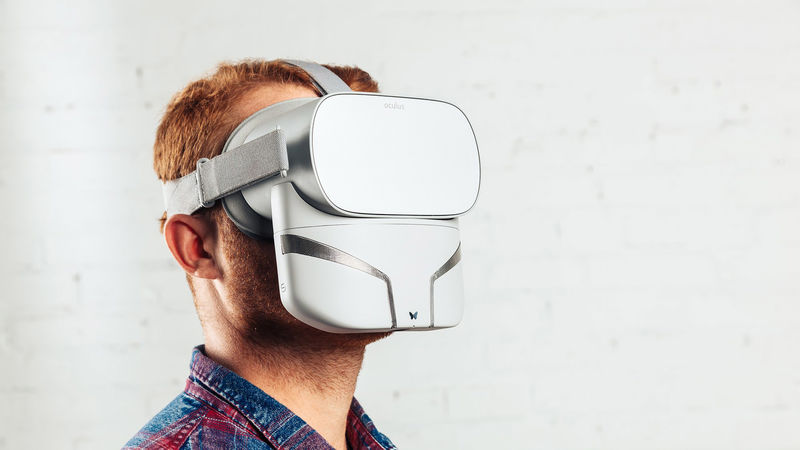 Multi-Sensory VR Masks