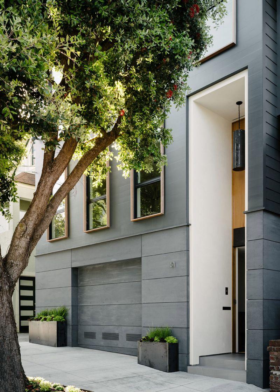 Swinging Home Designs Feldman Architecture