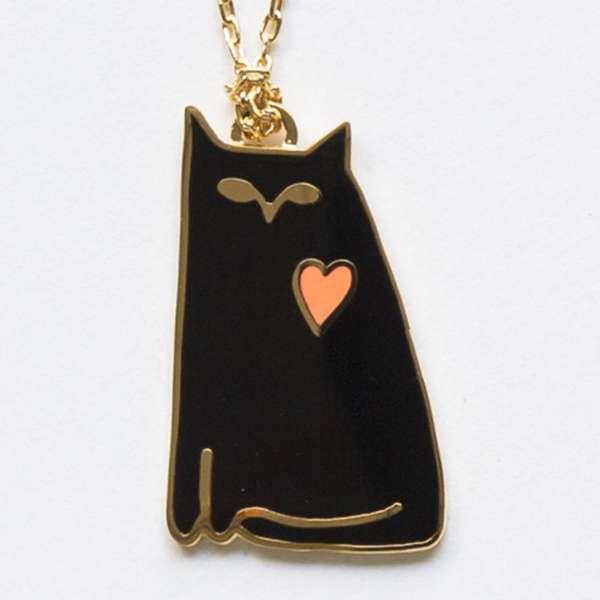 Stylish DIY Feline Accessories