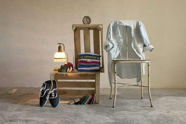 Rustic Fashion Sets
