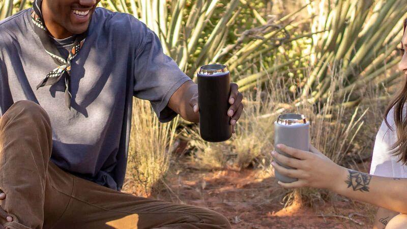 Sloshing Prevention Coffee Mugs