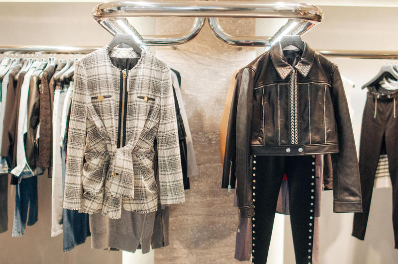 Female CEO-Inspired Fashion