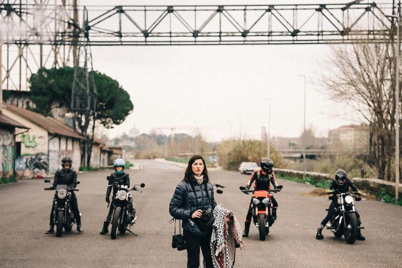 Female-Focused Film Festival Shorts