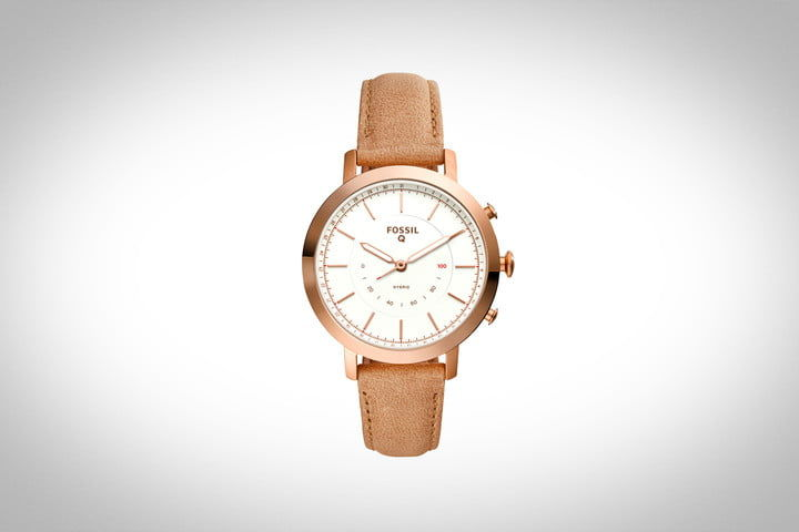 Elegant Hybrid Smartwatch Lines