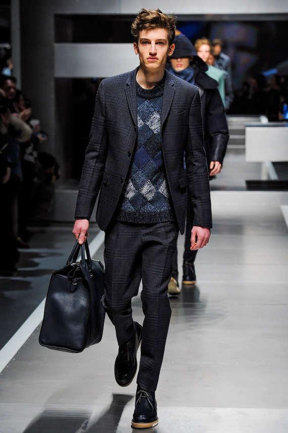 Luxury Nordic Menswear