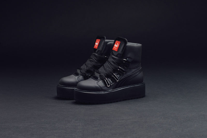 Replenished Singer Sneakers