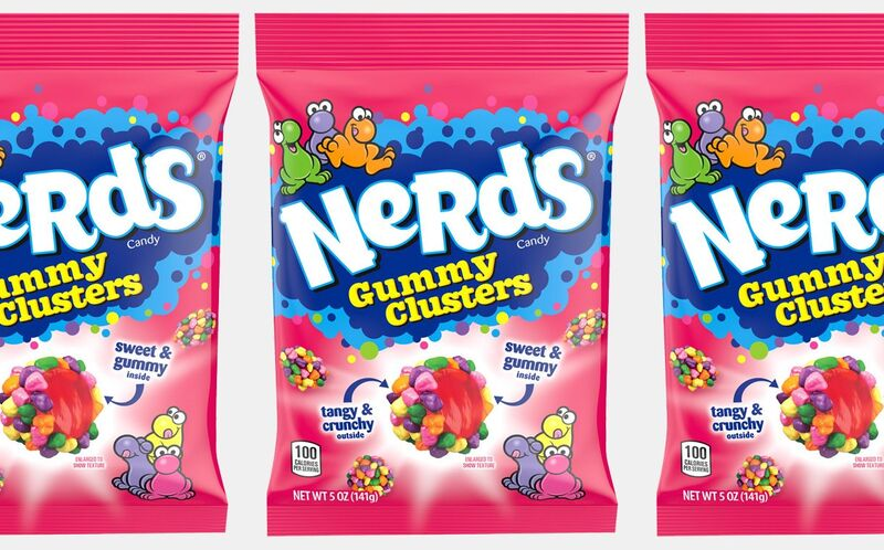 Sustainable Candy Packaging Initiatives