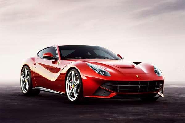 World-Record Speed Autos