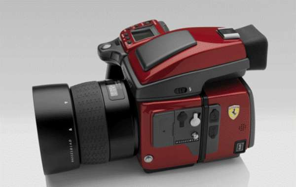 Supercar Cameras