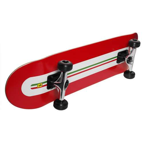 Supercar Skateboards