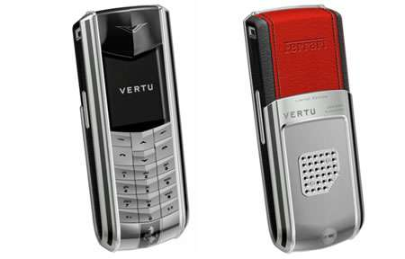 Co-Branded Mobile Phones