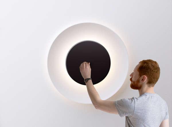 Minimalist Orb Illuminators