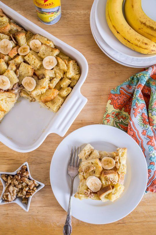 Festive Breakfast Casseroles