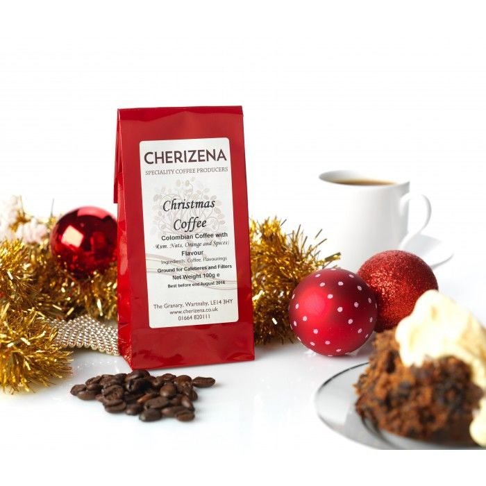 Festive Coffee Blends