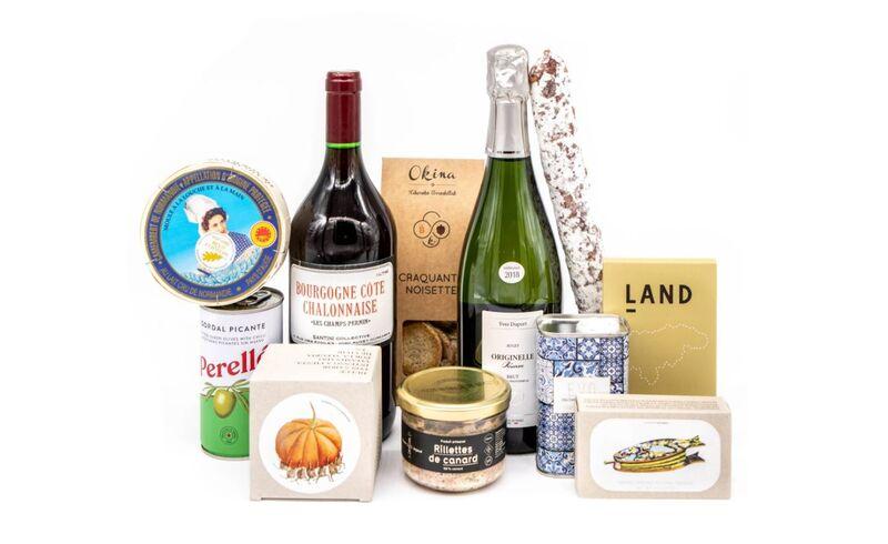 Celebratory Fine Food Bundles