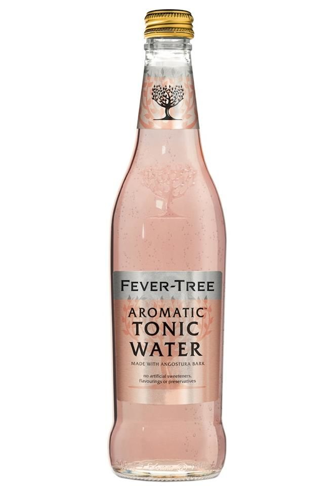 Historic Tonic Water