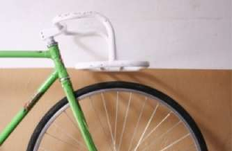 Handy Handlebar Shelves