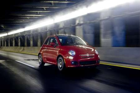 Charming Italian Car Relaunches