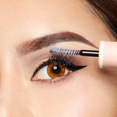 Dual-Ended Fiber Mascara Wands