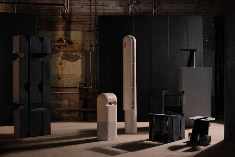 Moody Virtual Design Exhibits