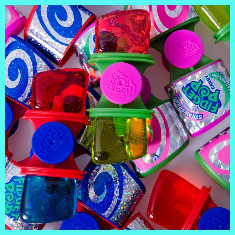 Fidget Toy Candies