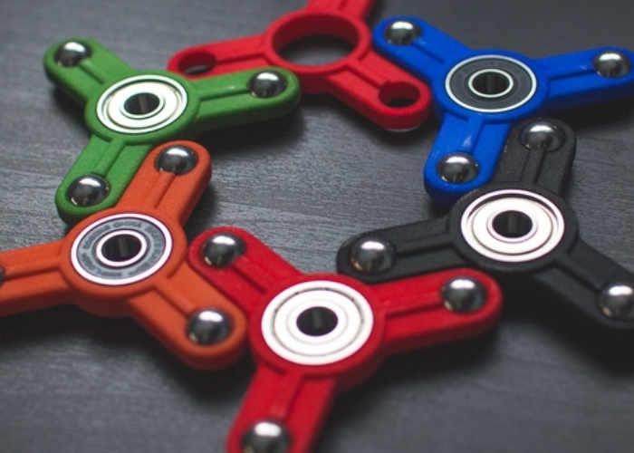 Inexpensive Fidget Toys