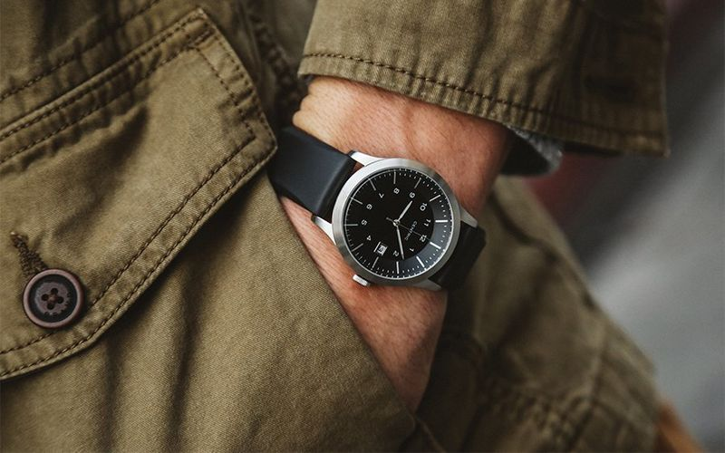 Rugged EDC Watches