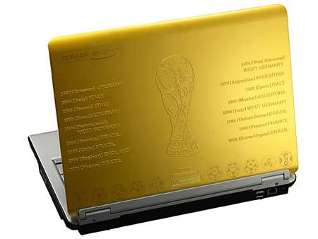 World Cup Laptops
