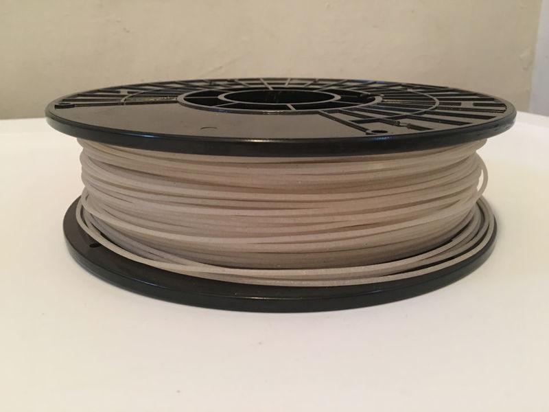 Shell-Based Printing Filaments