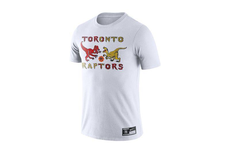 Reworked Logo T-Shirts