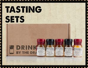 Whiskey-Filled Advent Calendars