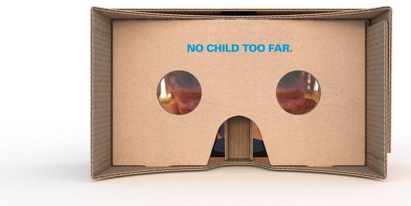 Humanitarian VR Experiences