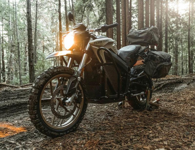Motorcycle Adventurist Apparel