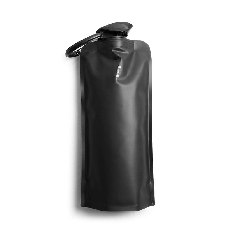 Flatpack Filtration Water Flasks