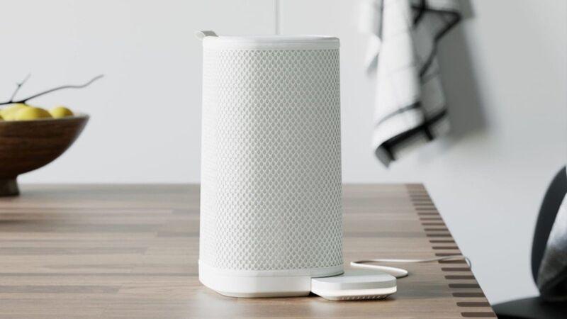 Nano-Ceramic Filter Air Purifiers