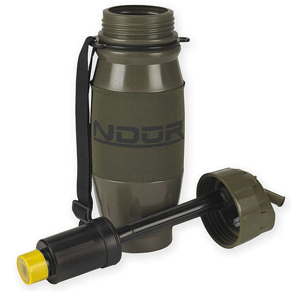 Portable Filter Bottles