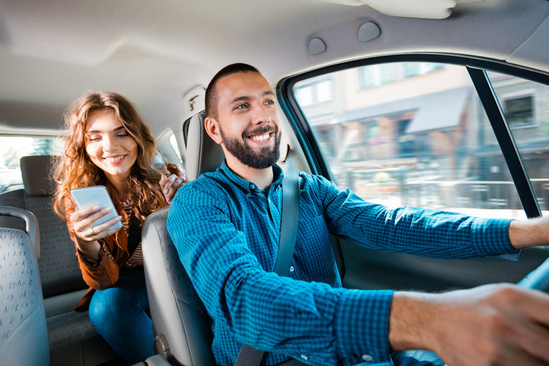 Ride-Hailing Financial Assistance